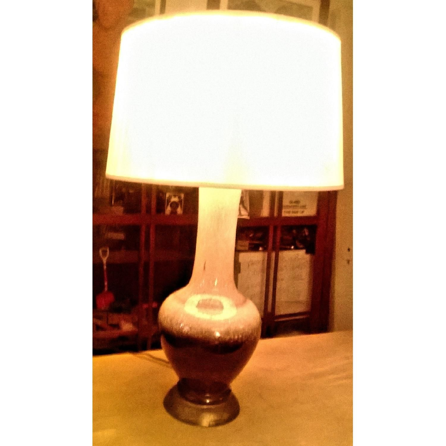 Vintage Life LampYou Up Light Mid Century Table My W9HD2IE