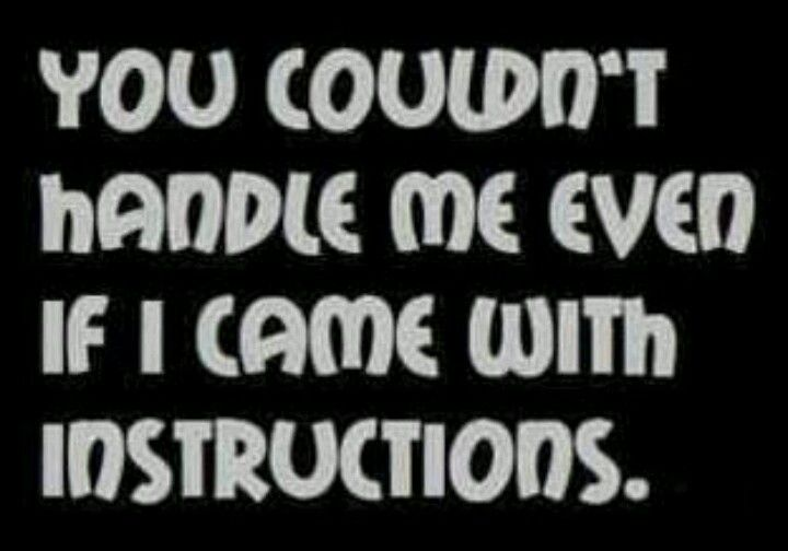 #I'm not too complicated!