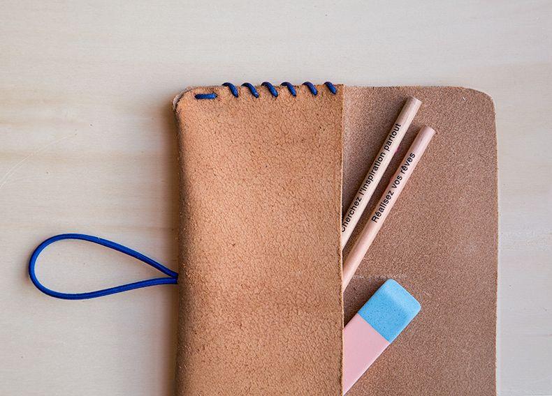 Diy Pencil Case How To Make A Pencil Case Leather Diy Pencil