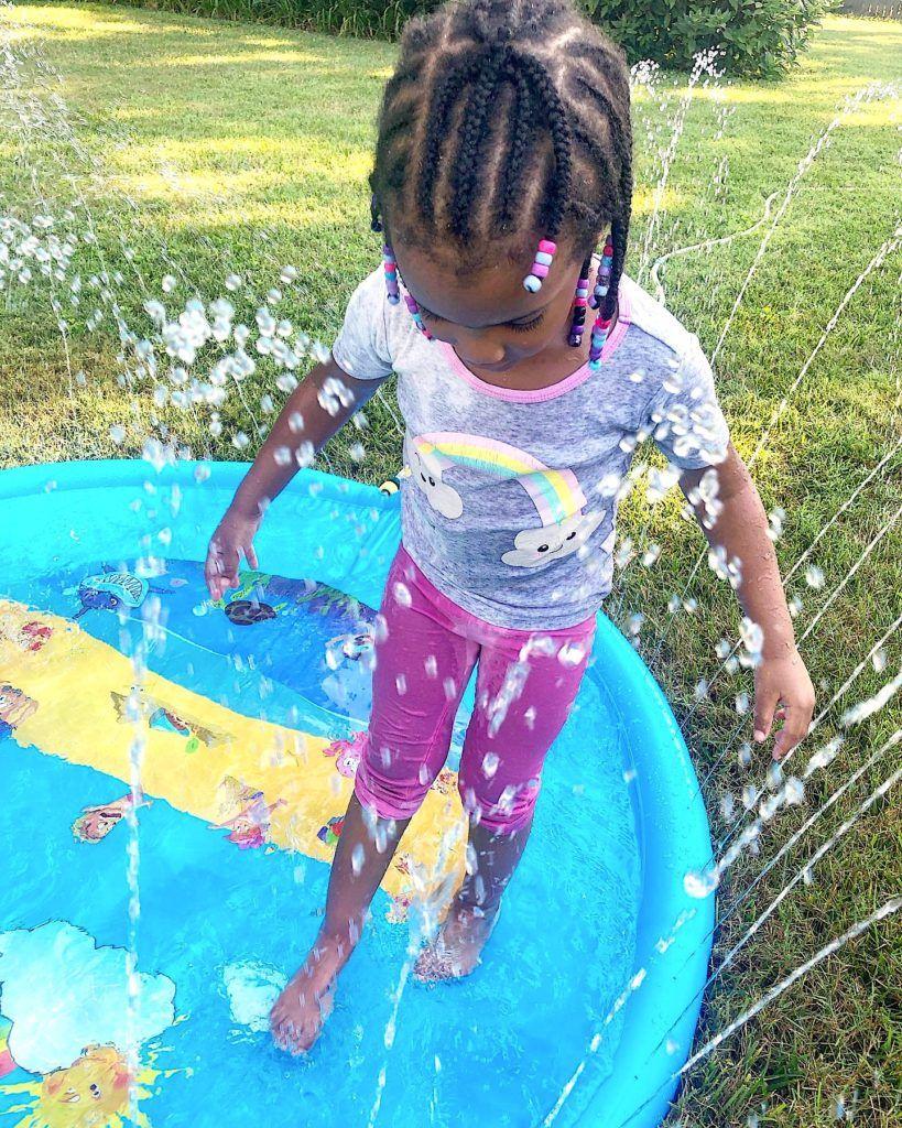 30 Genius Kid-Friendly Backyard Ideas On A Budget in 2020 ...