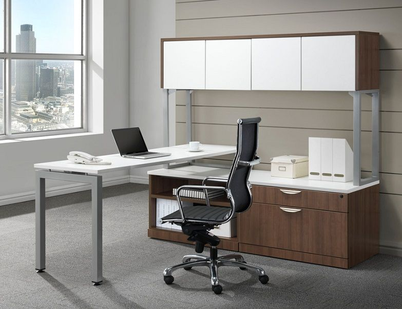 Elements L Shaped Desk Suite Luxury Office Chairs Cheap Office