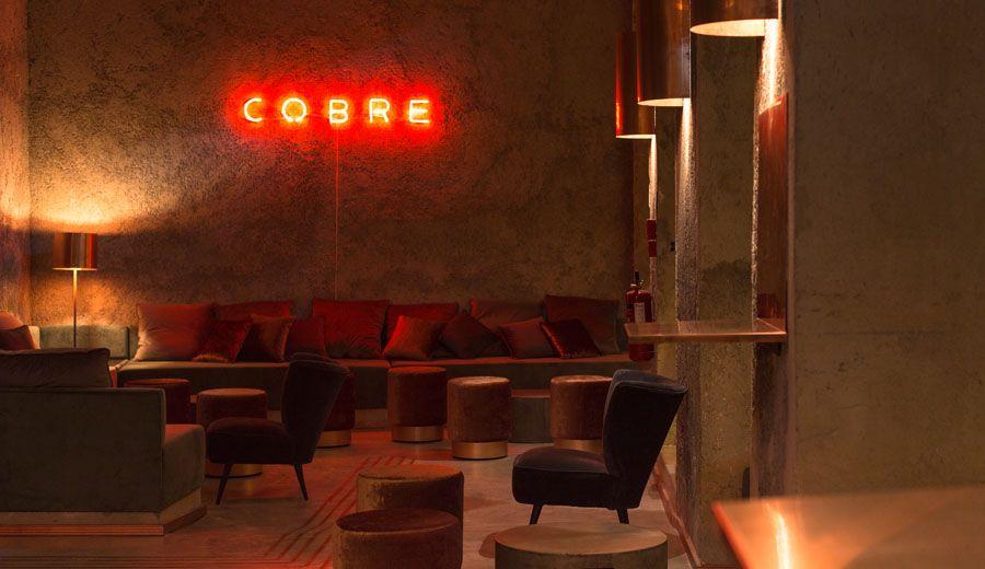 Cobre | Rua do Alecrim, 24 | Cais do Sodré, Lisboa
