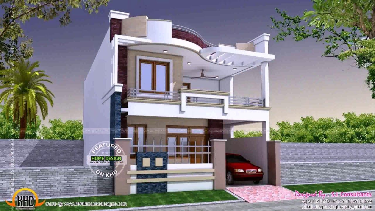 Exterior Design Of House In Punjab Decor Tips 2019 Modern Bungalow House Modern Bungalow House Plans Simple House Design