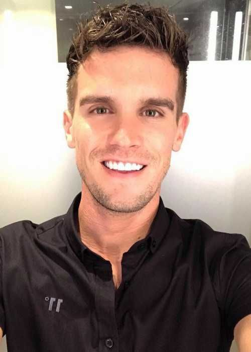 c07b5050bea6fc Gaz Beadle Height Weight Body Statistics Biography - Healthy Celeb