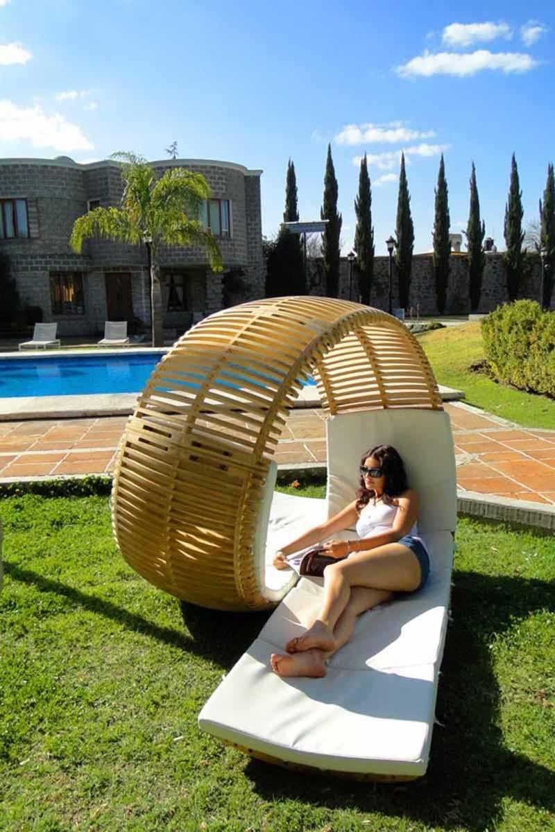 unique outdoor furniture. 15+creative+outdoor+seating+ideas | 10 Unique Outdoor Seating Options Furniture