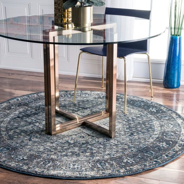 This Area Rug Is Crafted With Easy To Clean Yarns That Prevents Shedding Unlike Wool The Features A Variety Of Modern Shades Will Enhance Your