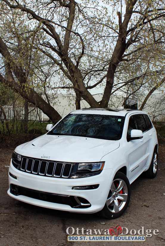 We Only Have 2 New 2013 Jeep Grand Cherokee Srt S Left 470