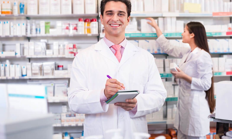 Level 3 diploma in pharmacy technician pharmacy