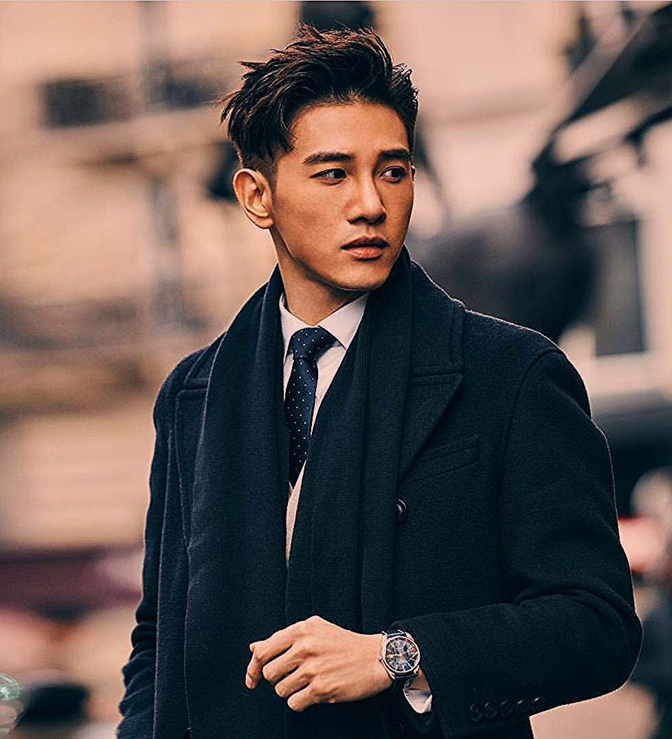 Photo of 25 Asian Men Hairstyles- Style Up with the Avid Variety of Hairstyles – Haircuts & Hairstyles 2020