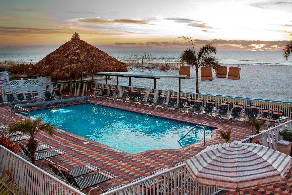Plaza Beach Hotel- St. Pete Beach http://www.PlazaBeachResorts.com