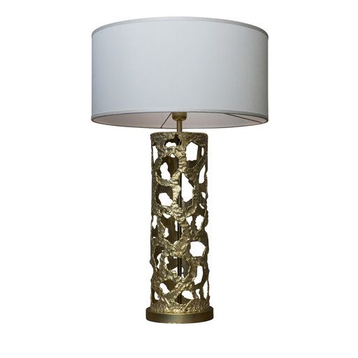 Flair designer artemest · brass table lampsmodern