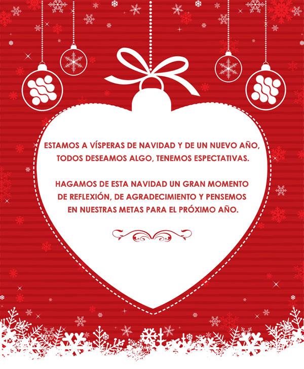 Feliz navidad frases postals de nadal pinterest - Feliz navidad frases ...