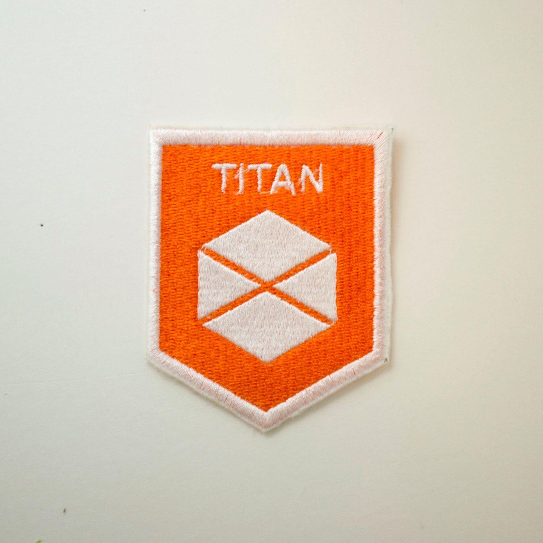 Destiny titan class symbol emblem crest inspired embroidery logo destiny titan class symbol emblem crest inspired embroidery logo patch by emmabellish on etsy https biocorpaavc Gallery