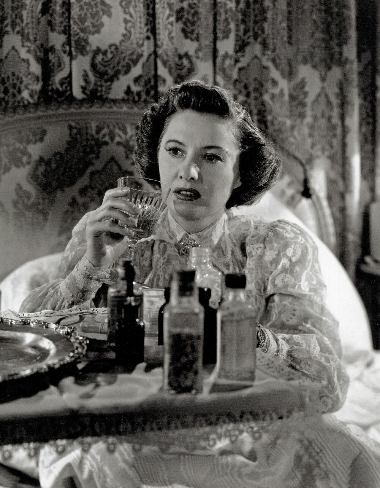 Barbara Stanwyck dieulois