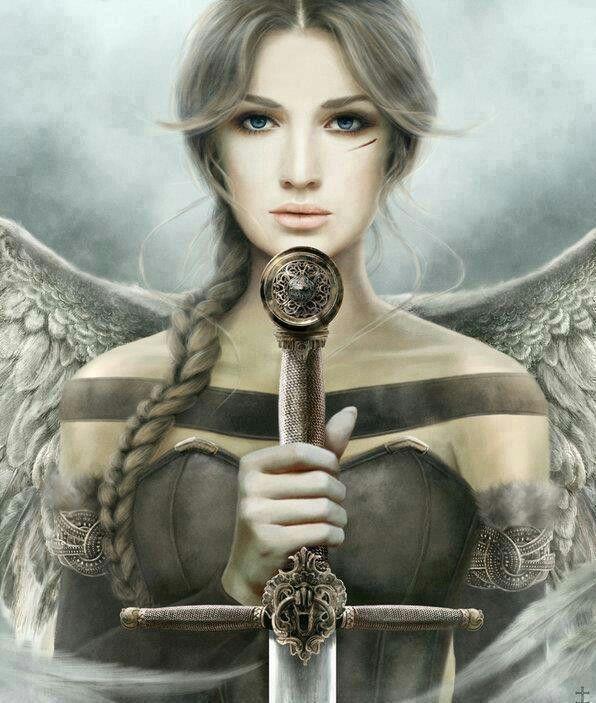 Ariel archangel