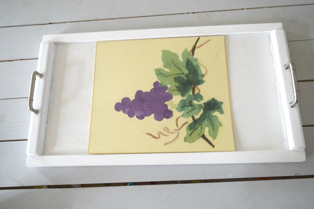 Paper painting, creative ways to display art | Simple crafts, Diy ...