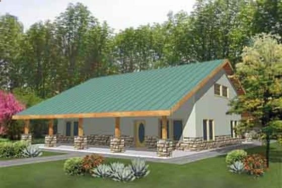 House Plan 117-275