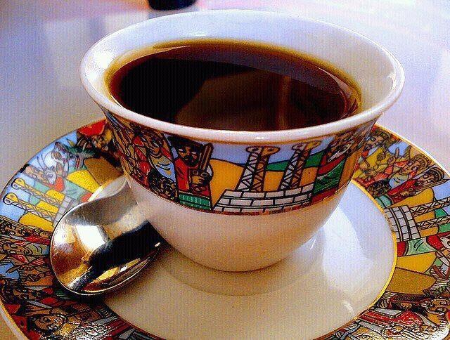 eritrean / etihopian traditional coffee | habesha | pinterest