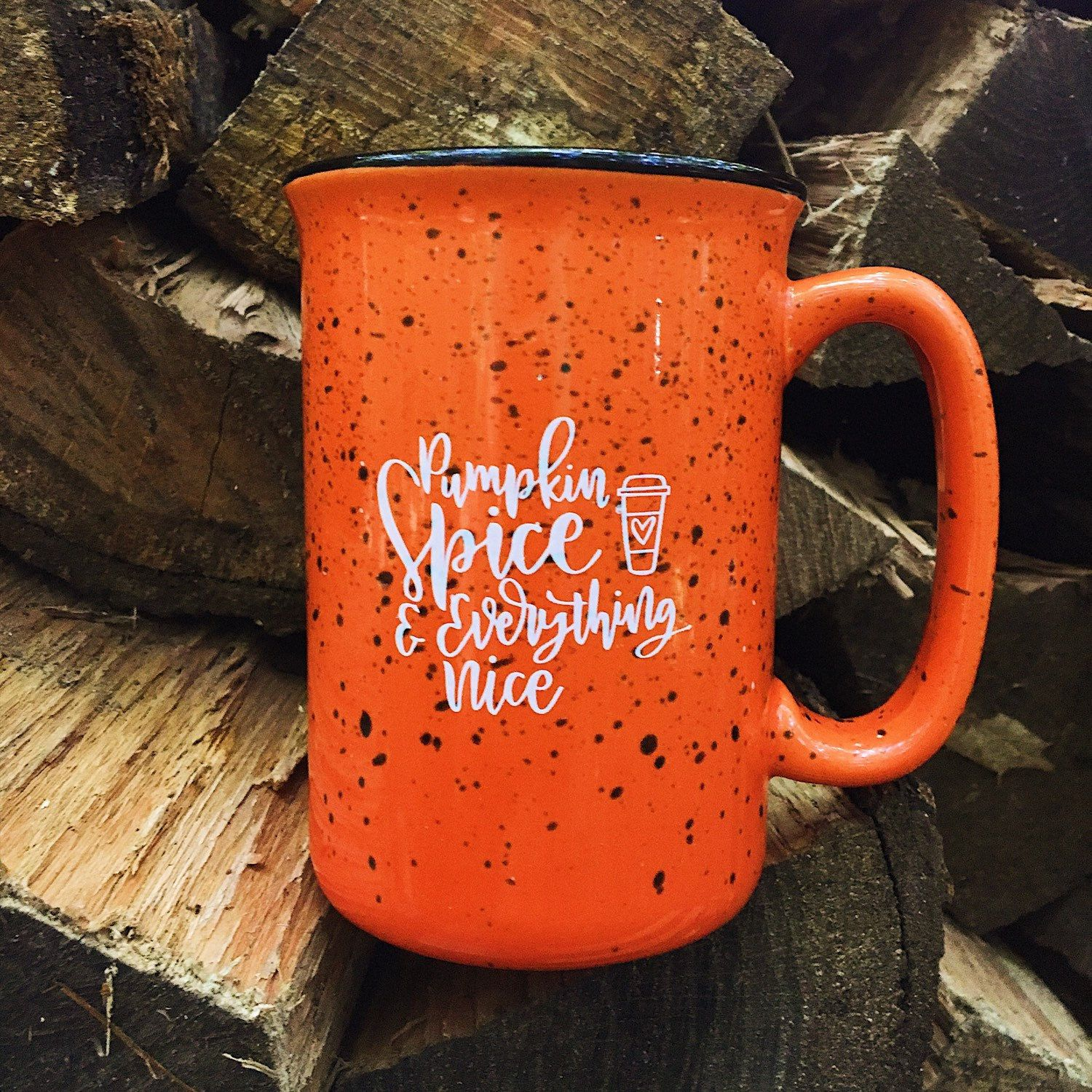 Pin by Averylee Baby on It's Fall Y'all Cute coffee mugs