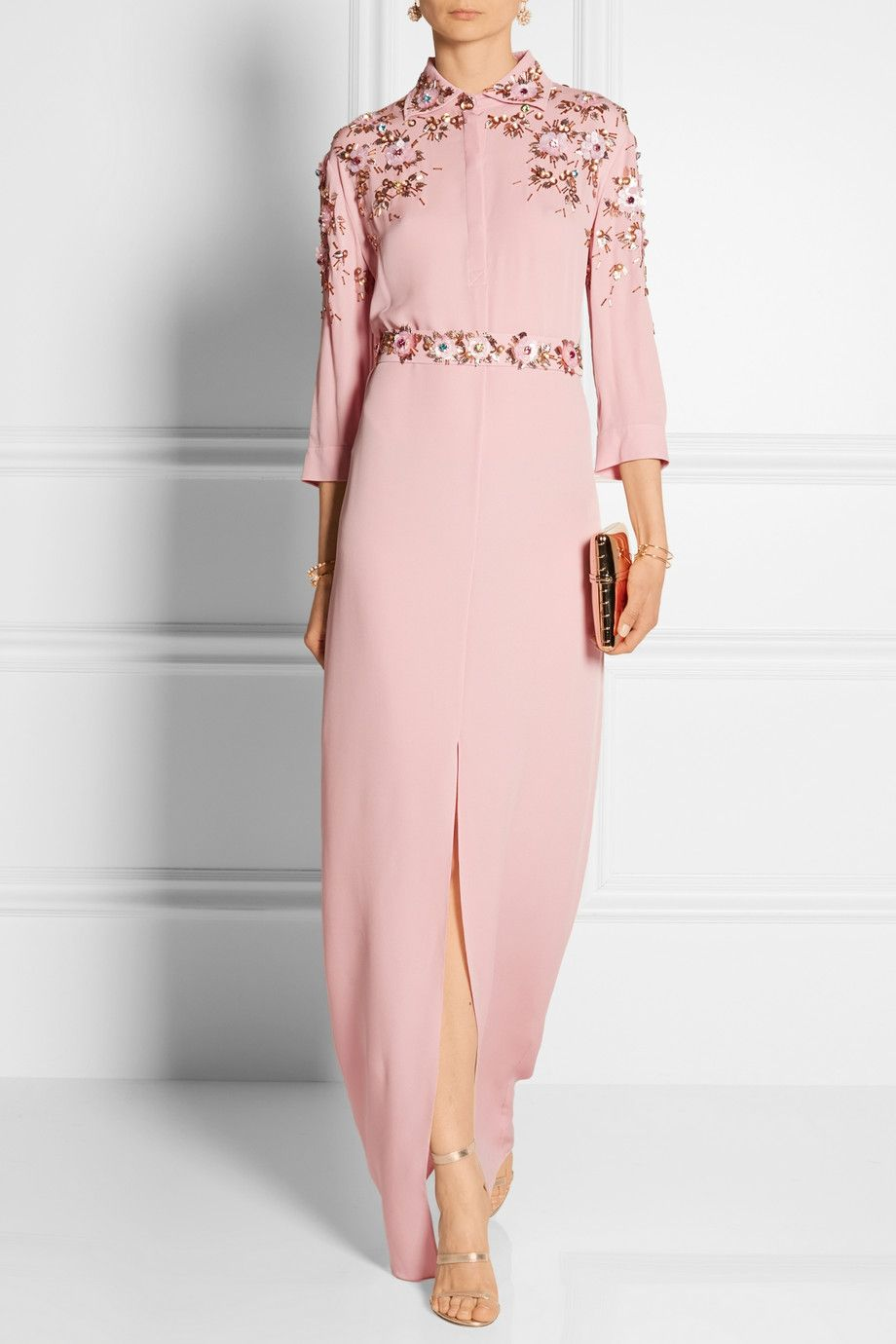 Jenny Packham outfit | Looks | Pinterest