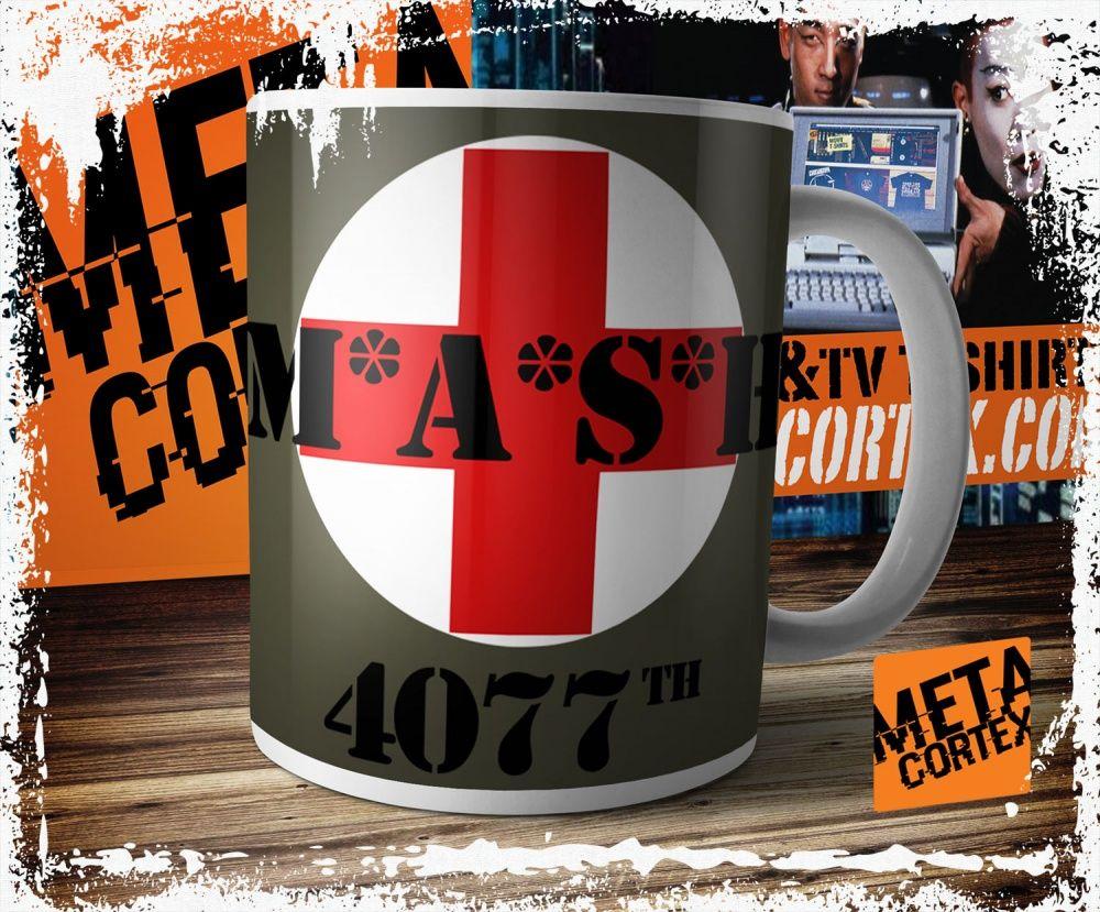 MASH 4077th TV Series Mug