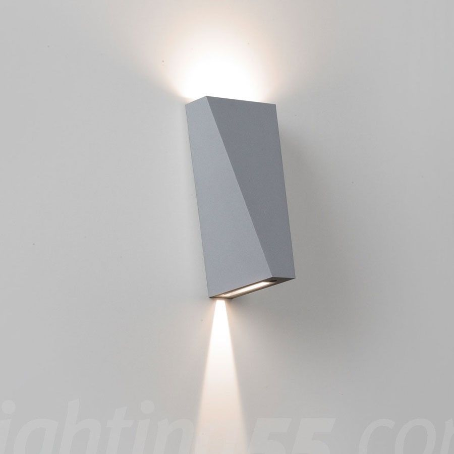 Topix Lx Outdoor Wall Sconce Outdoorlighting Modern