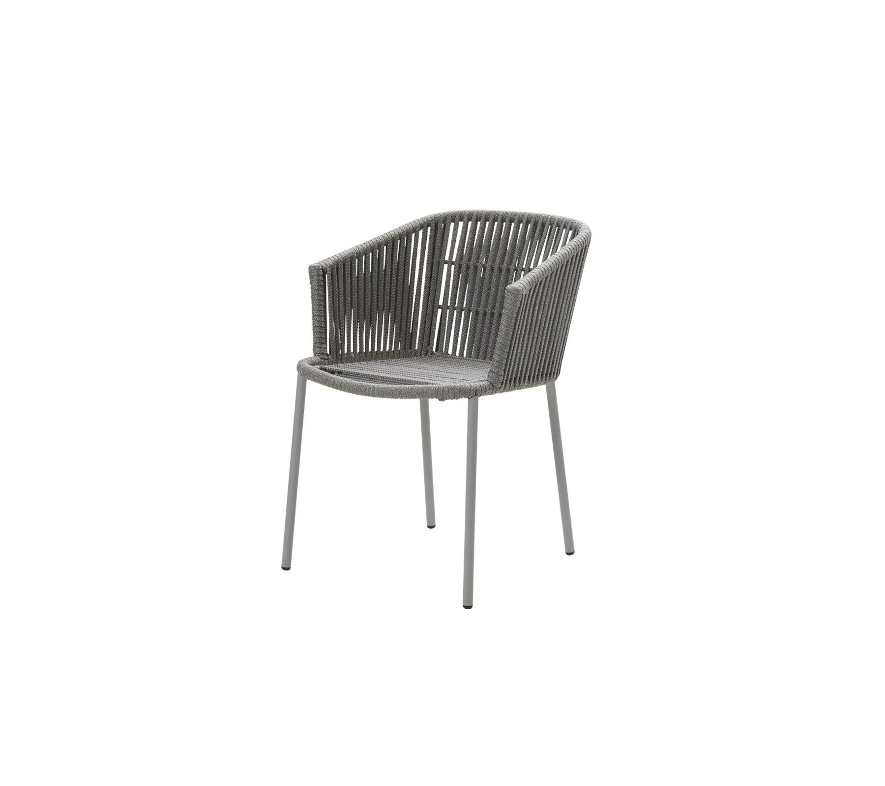 Cane Line Moments Chair Stackable By Two See Selection Cane Line Com Chair Furniture Armchair
