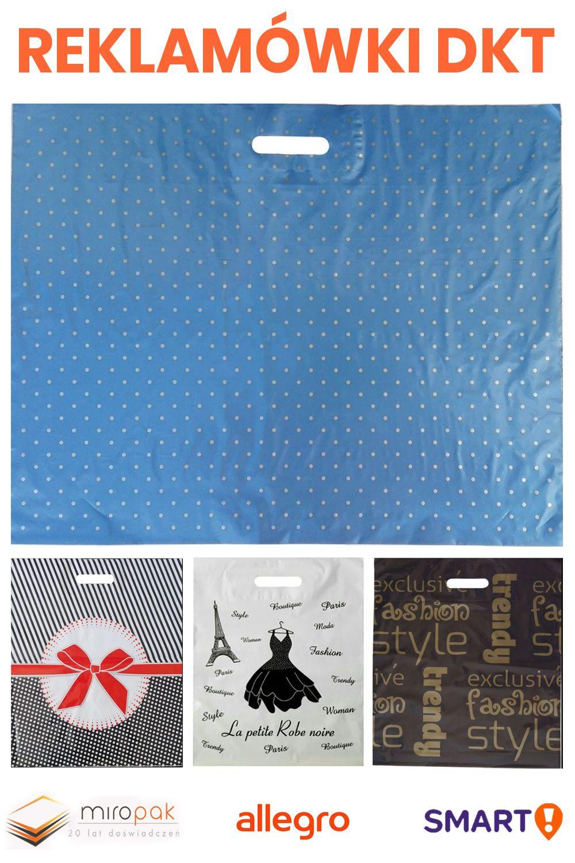 Reklamowki Torby Foliowe 63x50cm Grube Mocne 55mik 8156643402 Oficjalne Archiwum Allegro Ashion Petite Robes Poster