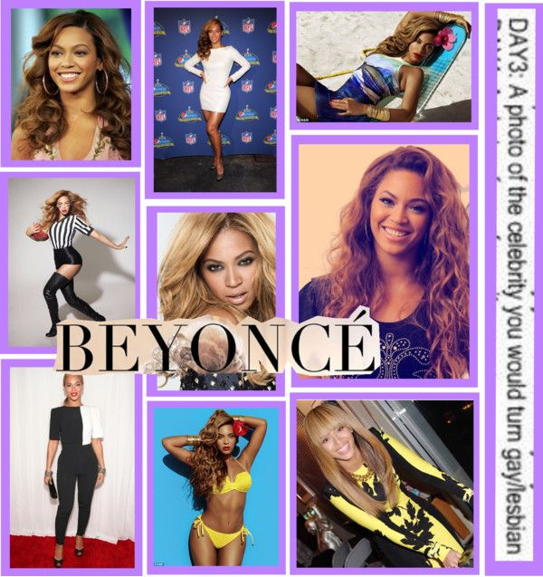 """beyonce♥"" by rhiannonxox ❤ liked on Polyvore"