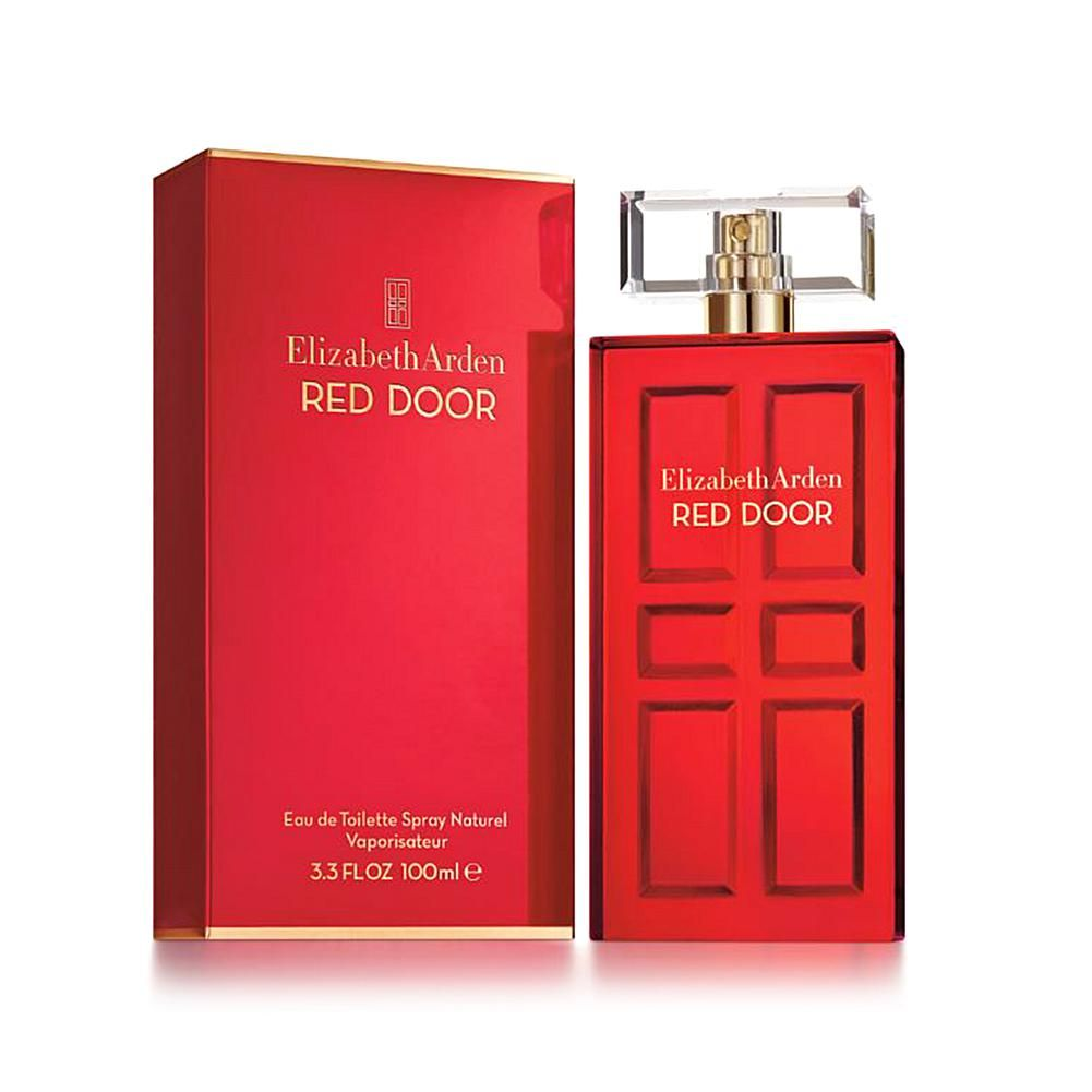 Red Door Perfume by Elizabeth Arden in