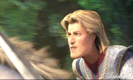 Prince Charming From Shrek The Third Prince Charming Shrek Prince