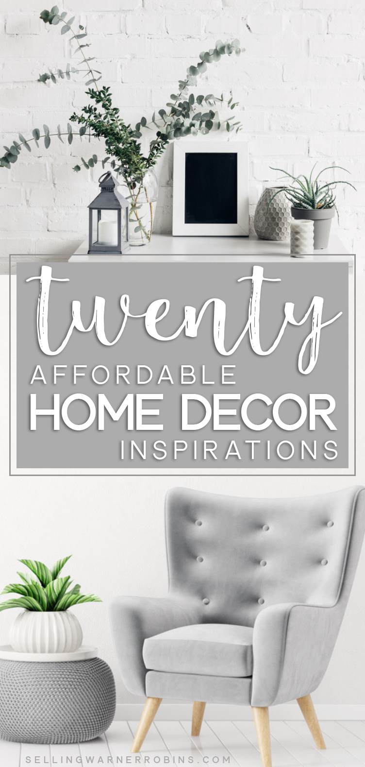 A Home Is Often Place Of Inspiration And To Showcase Who We Are The Following Twenty Affordable Decor Tips Inspire You When Decorating Your