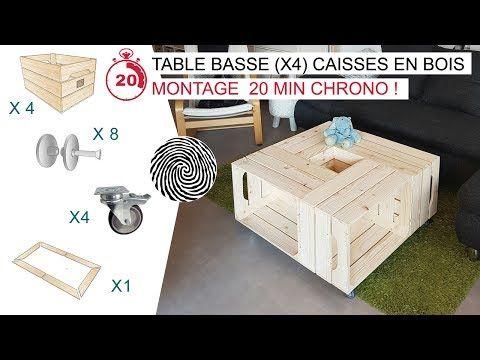 Meuble En Cagette Tuto Et Idees Pour Creer Un Mobilier Ecolo Au Charme Brut Caisse Bois Caisse Pomme Mobilier Ecolo