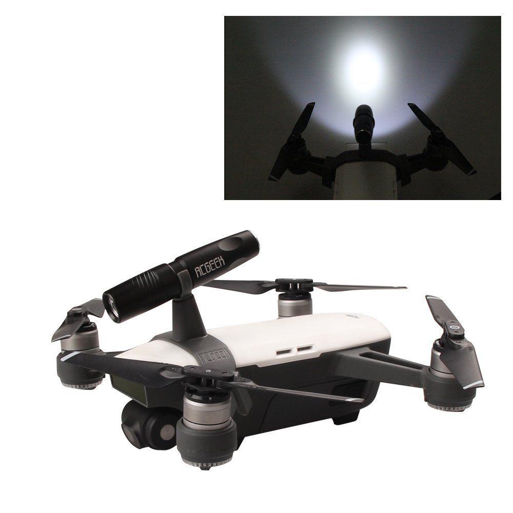 Металлический бокс к дрону спарк комбо купить glasses для дрона в ачинск