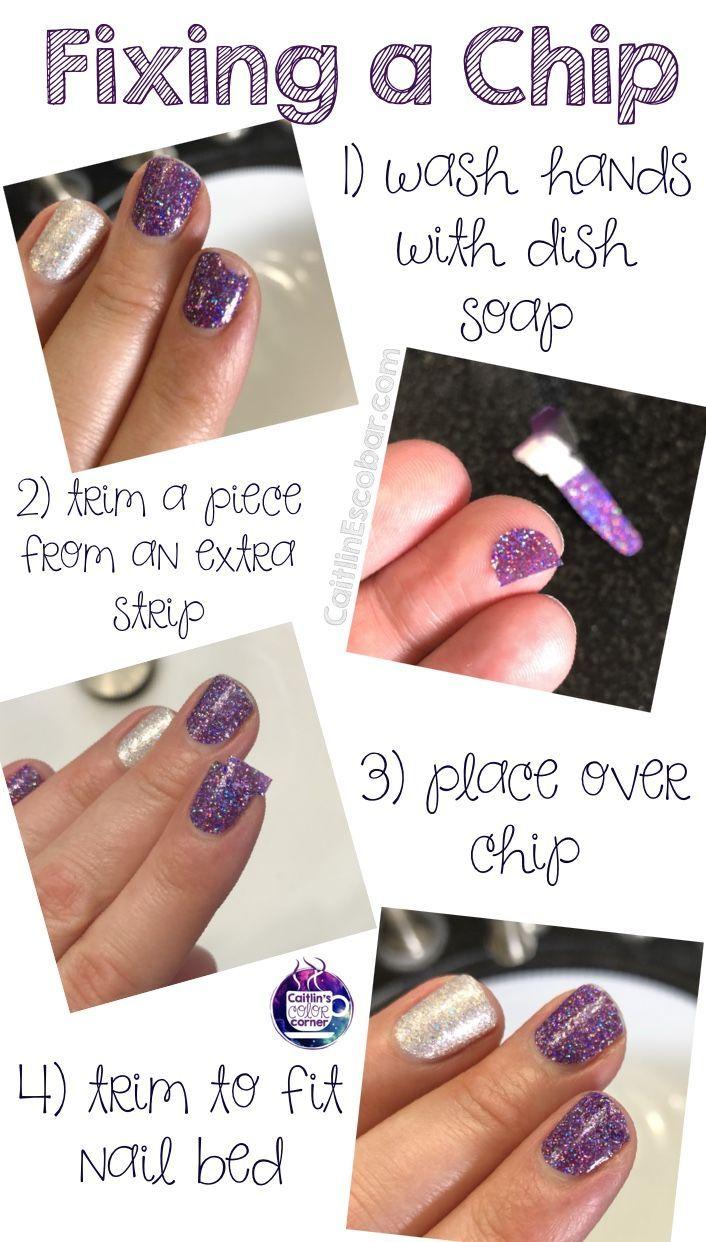 Tips For Nail and Tongue Health Tips - Healthy Nat