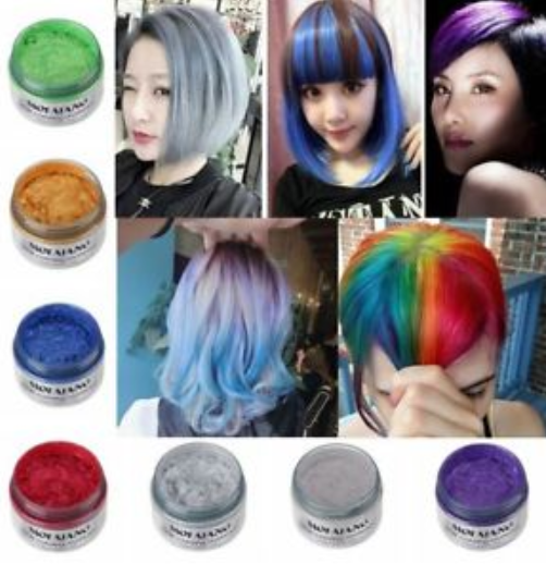 49+ Mofajang hair color wax ideas ideas in 2021