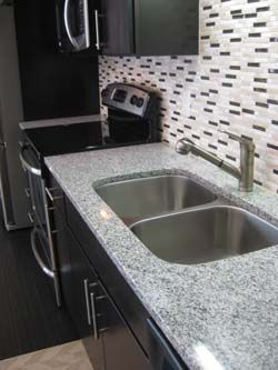 Ordinaire Raleigh, Cary NC Granite Copuntertops U0026 Backsplash   Absolute Stone