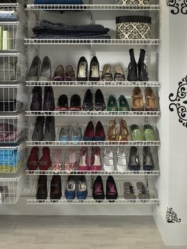 Shoes Shoes Shoes Contemporary Clothes And Shoes Organizers