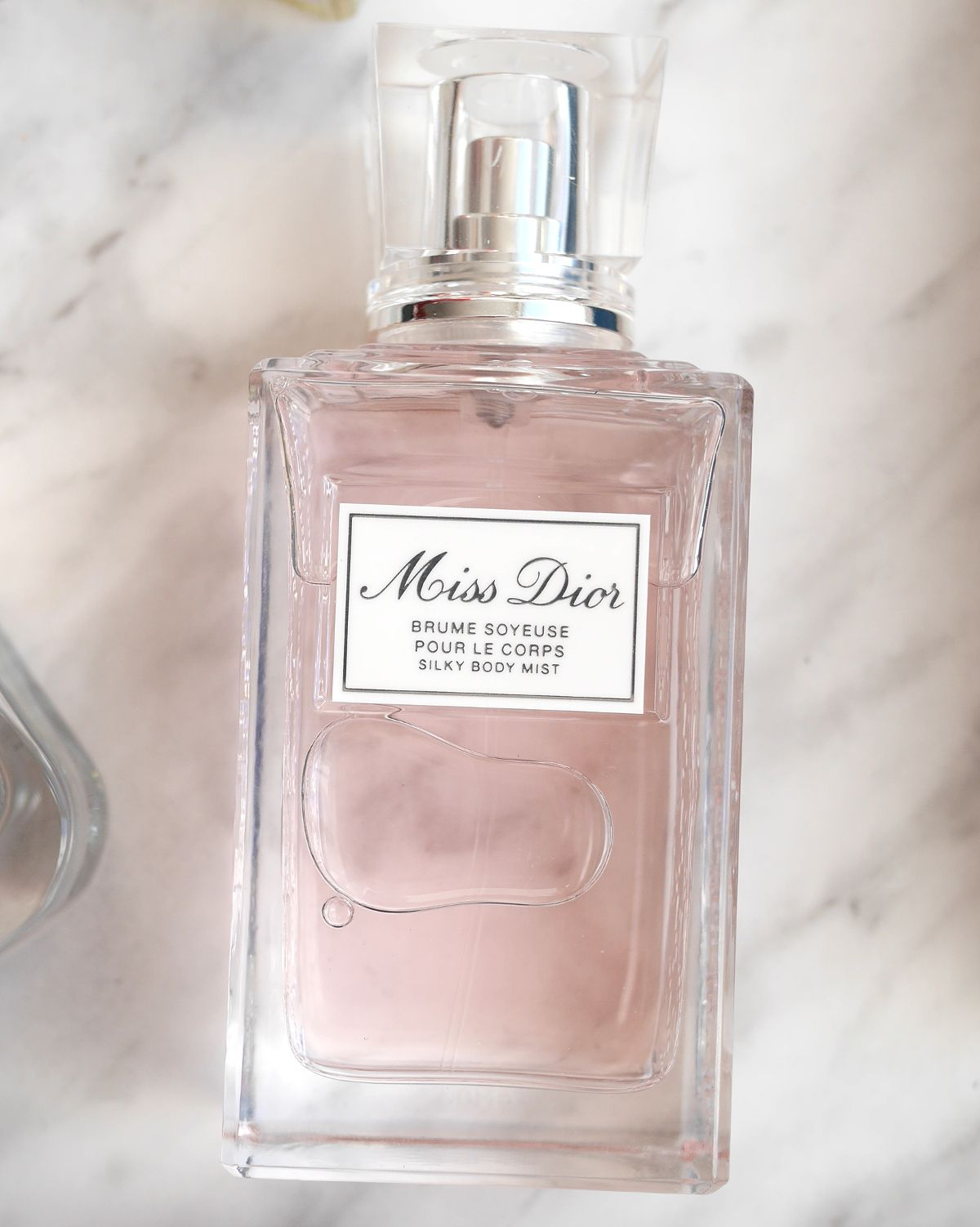 505d84d6 Miss Dior Silky Body Mist | Beauty Products in 2019 | Miss dior ...