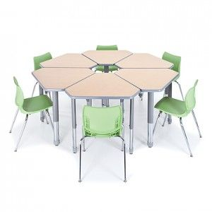 Stem classroom furniture is there a formula for success smith high tech classroom - Great contemporary school furniture ...