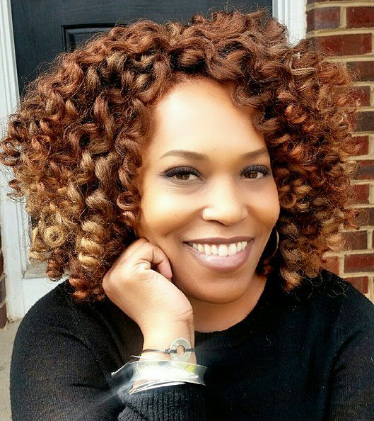 Jamaican Twists Hairstyles For Girls: Sensationnel Jamaican Bounce