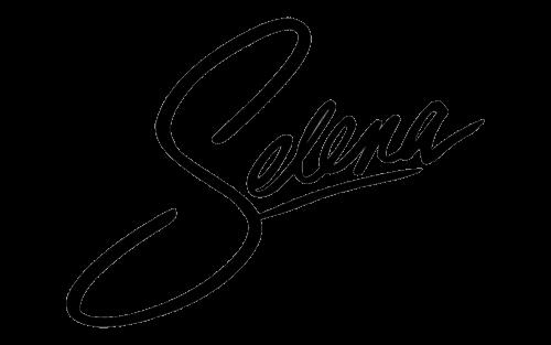 Selena Quintanilla Nombres En Letra Cursiva Selena Quintanilla Selena