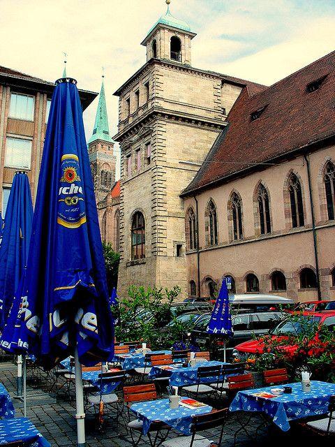 Die 10 besten Puffs und Bordelle in Nürnberg