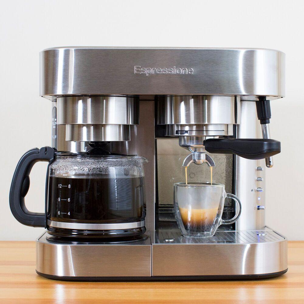 Espressione EM1040 Combination Espresso Machine and