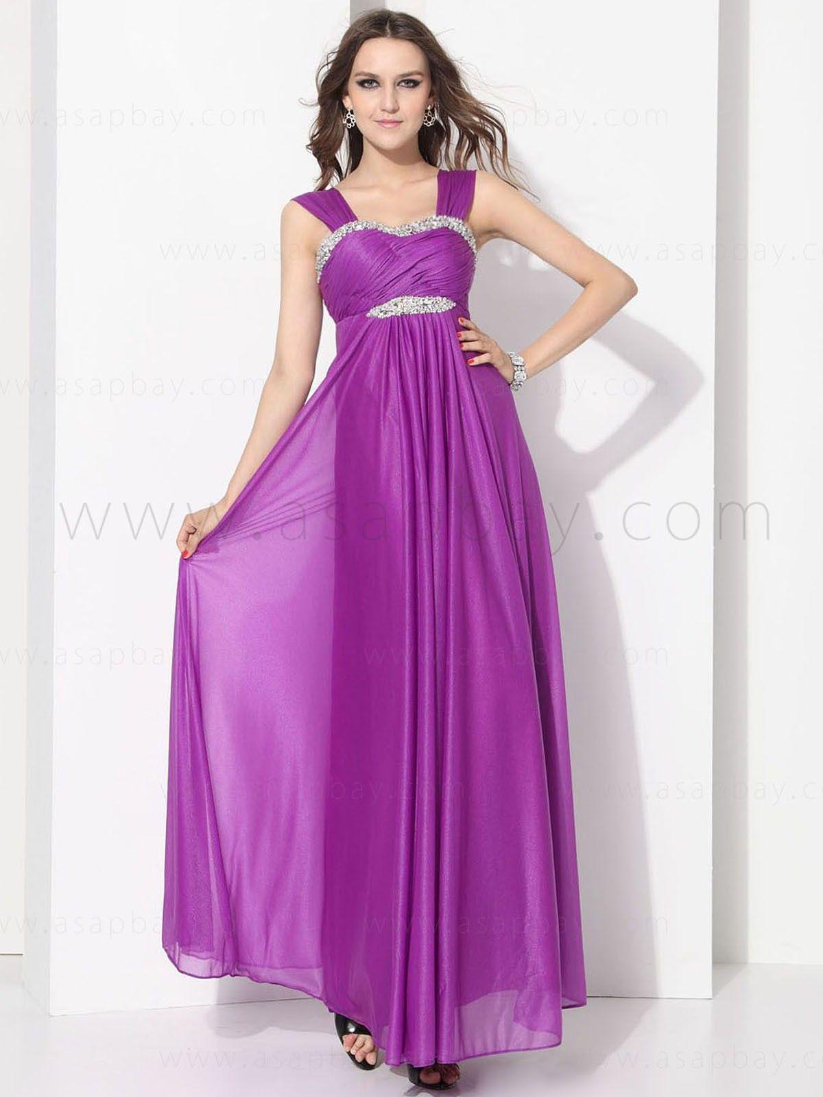 Vistoso Vestido De Dama De Color Chocolate Galería - Vestido de ...