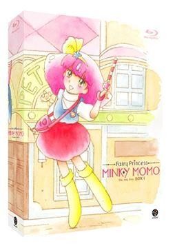 WISHLIST!!   CDJapan : Minky Momo Blu-ray Disc Box 1 [Blu-ray] Animation Blu-ray