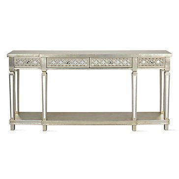 Charmant Anderson Console Table | Console Tables | Occasional Tables | Living Room |  Furniture | Z Gallerie