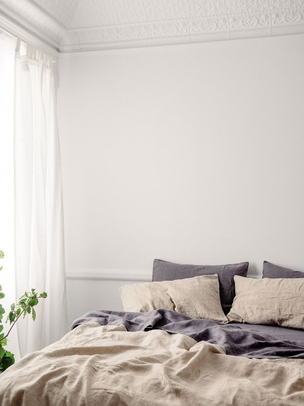 I Love Linen   The Design Files | Australiau0027s Most Popular Design Blog.