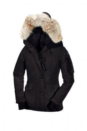 veste canada goose montebello