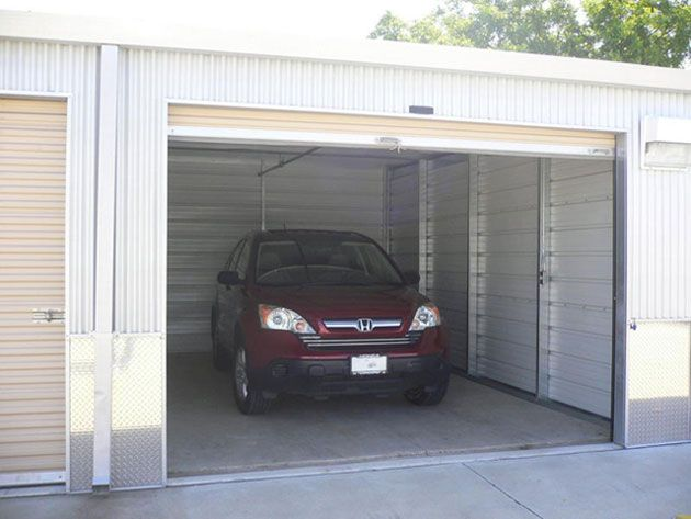 Car Storage Concord Ca Abba Self Storage Units With Images